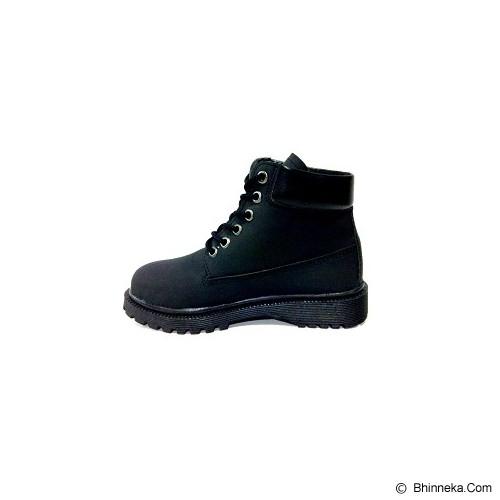 ONWKIDZ Sepatu Anak Boots Size 26 [BBLA] - Black Labrador - Sepatu Anak