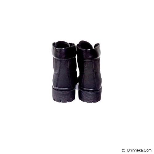 ONWKIDZ Sepatu Anak Boots Size 34 [BBLA] - Black Labrador - Sepatu Anak
