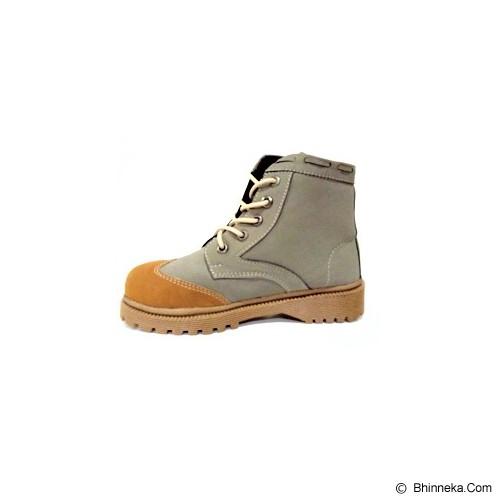 ONWKIDZ Sepatu Anak Boots Size 26 [BGPA] - Grey Parrot - Sepatu Anak