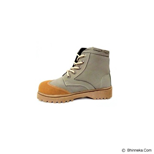 ONWKIDZ Sepatu Anak Boots Size 28 [BGPA] - Grey Parrot - Sepatu Anak
