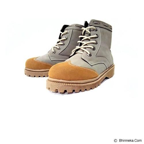 ONWKIDZ Sepatu Anak Boots Size 32 [BGPA] - Grey Parrot - Sepatu Anak
