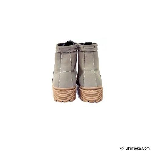 ONWKIDZ Sepatu Anak Boots Size 34 [BGPA] - Grey Parrot - Sepatu Anak