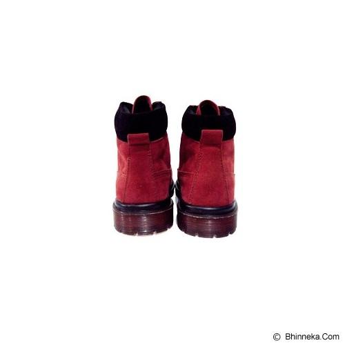 ONWKIDZ Sepatu Anak Boots Size 32 [BMOR] - Maroon Oriole - Sepatu Anak