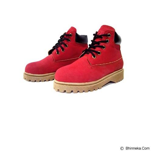ONWKIDZ Sepatu Anak Boots Size 28 [BRDR] - Red Dragon - Sepatu Anak