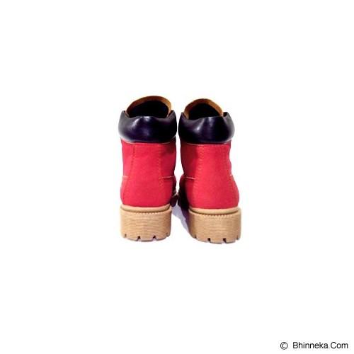 ONWKIDZ Sepatu Anak Boots Size 30 [BRDR] - Red Dragon - Sepatu Anak