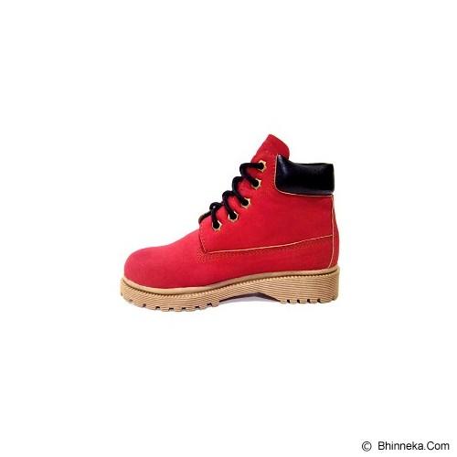 ONWKIDZ Sepatu Anak Boots Size 32 [BRDR] - Red Dragon - Sepatu Anak