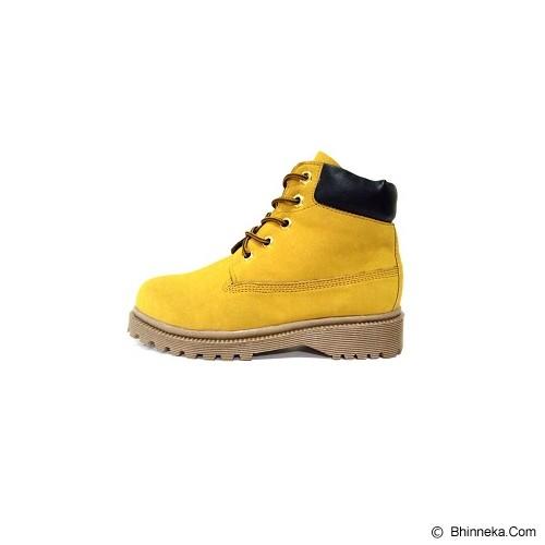 ONWKIDZ Sepatu Anak Boots Size 28 [BTDR] - Tan Dragon - Sepatu Anak