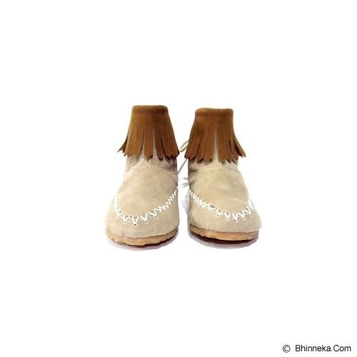 ONWKIDZ Sepatu Anak Casual Boots Size 26 [CCCU] - Cream Cuckoo - Sepatu Anak