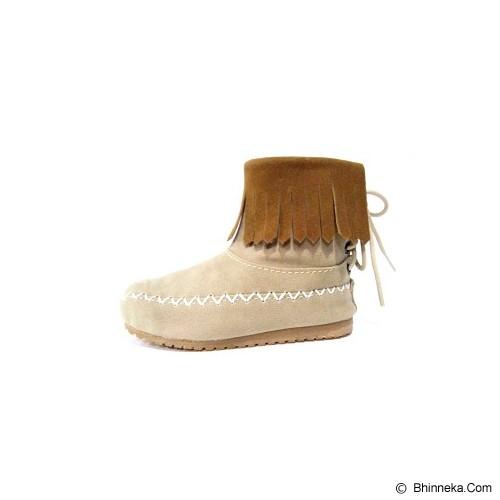 ONWKIDZ Sepatu Anak Casual Boots Size 28 [CCCU] - Cream Cuckoo - Sepatu Anak
