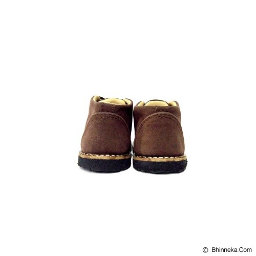 ONWKIDZ Sepatu Anak Casual Boots Size 28 [CDBRH] - Dark Brown Rhino - Sepatu Anak