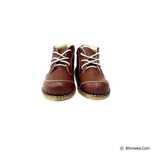 ONWKIDZ Sepatu Anak Casual Boots Size 22 [CBTU] -  Brown Turtle - Sepatu Anak