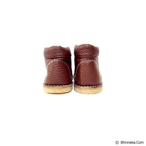 ONWKIDZ Sepatu Anak Casual Boots Size 24 [CBTU] -  Brown Turtle - Sepatu Anak