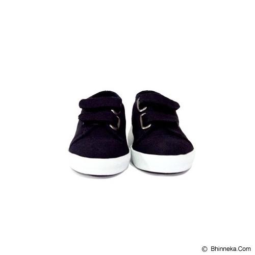 ONWKIDZ Sepatu Anak Casual Size 22 [CBHU] - Black Husky - Sepatu Anak