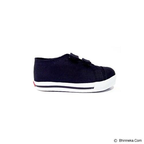 ONWKIDZ Sepatu Anak Casual Size 24 [CBHU] - Black Husky - Sepatu Anak