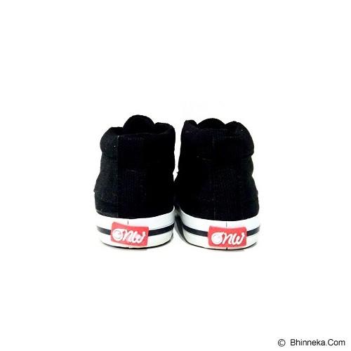 ONWKIDZ Sepatu Anak Casual Size 24 [CBLI] -  Black Lizzard - Sepatu Anak