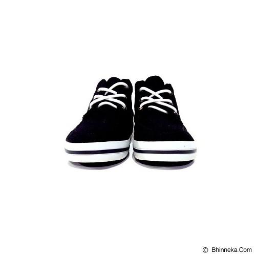 ONWKIDZ Sepatu Anak Casual Size 28 [CBLI] -  Black Lizzard - Sepatu Anak