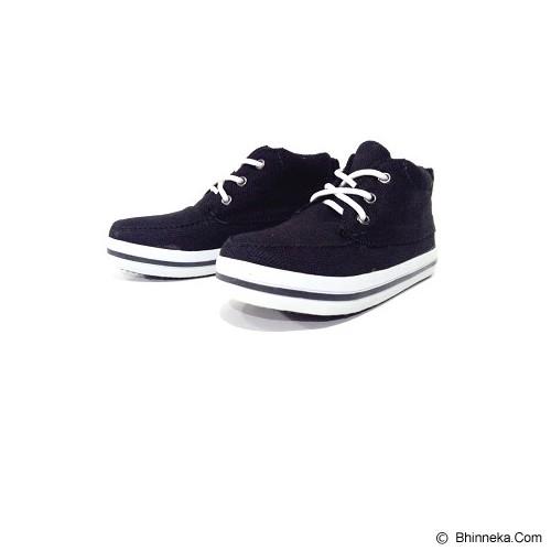 ONWKIDZ Sepatu Anak Casual Size 34 [CBLI] -  Black Lizzard - Sepatu Anak