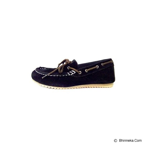 ONWKIDZ Sepatu Anak Casual Size 18 [CBPA] - Black Panther - Sepatu Anak