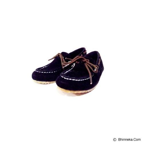 ONWKIDZ Sepatu Anak Casual Size 20 [CBPA] - Black Panther - Sepatu Anak