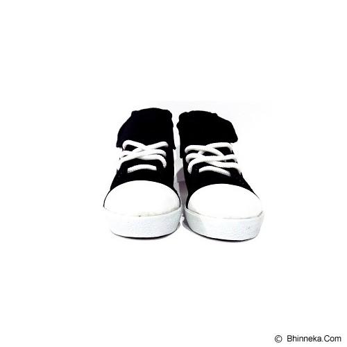 ONWKIDZ Sepatu Anak Casual Size 18 [CBPE] - Black Penguin - Sepatu Anak