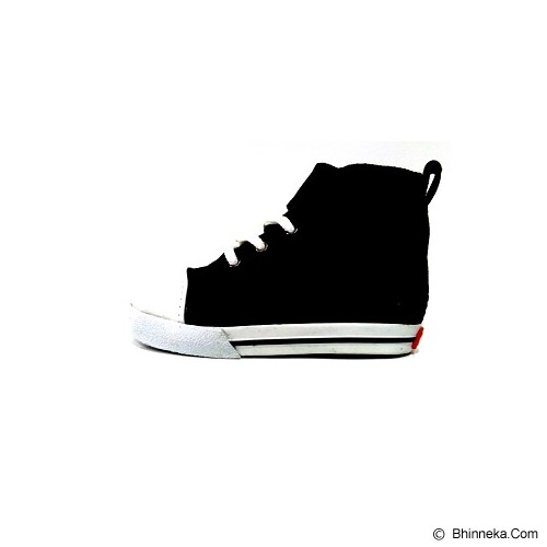 ONWKIDZ Sepatu Anak Casual Size 24 [CBPE] - Black Penguin - Sepatu Anak