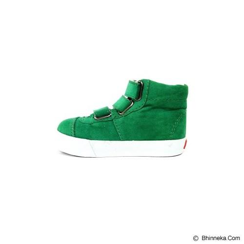 ONWKIDZ Sepatu Anak Casual Size 18 [CGVI] - Green Vine - Sepatu Anak