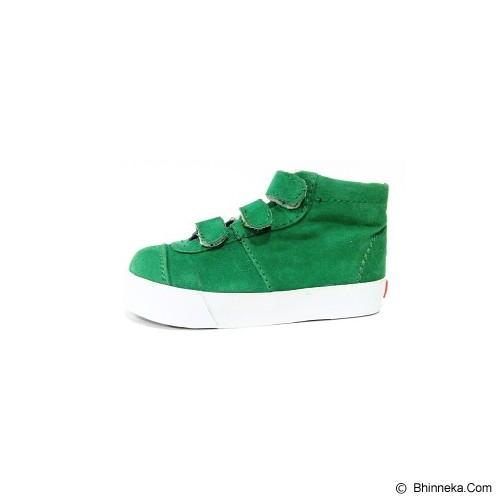 ONWKIDZ Sepatu Anak Casual Size 24 [CGVI] - Green Vine - Sepatu Anak
