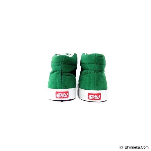ONWKIDZ Sepatu Anak Casual Size 26 [CGVI] - Green Vine - Sepatu Anak