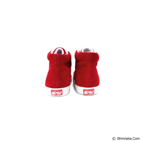 ONWKIDZ Sepatu Anak Casual Size 18 [CRVI] - Red Vine - Sepatu Anak