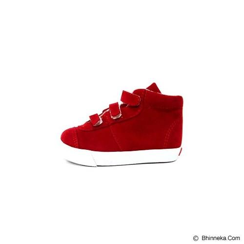 ONWKIDZ Sepatu Anak Casual Size 24 [CRVI] - Red Vine - Sepatu Anak