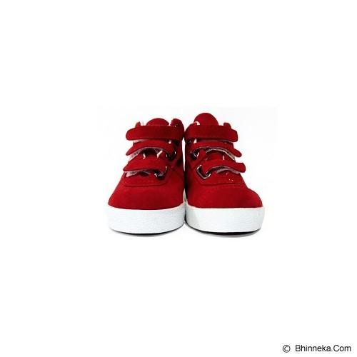 ONWKIDZ Sepatu Anak Casual Size 28 [CRVI] - Red Vine - Sepatu Anak