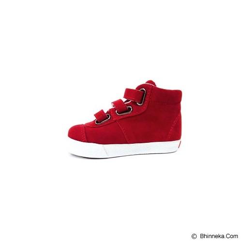 ONWKIDZ Sepatu Anak Casual Size 34 [CRVI] - Red Vine - Sepatu Anak
