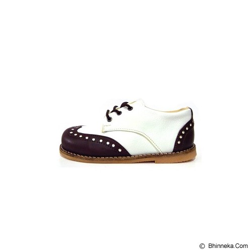 ONWKIDZ Sepatu Anak Casual Size 20 [CWDO] -  White Dove - Sepatu Anak