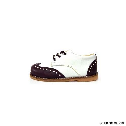 ONWKIDZ Sepatu Anak Casual Size 26 [CWDO] -  White Dove - Sepatu Anak
