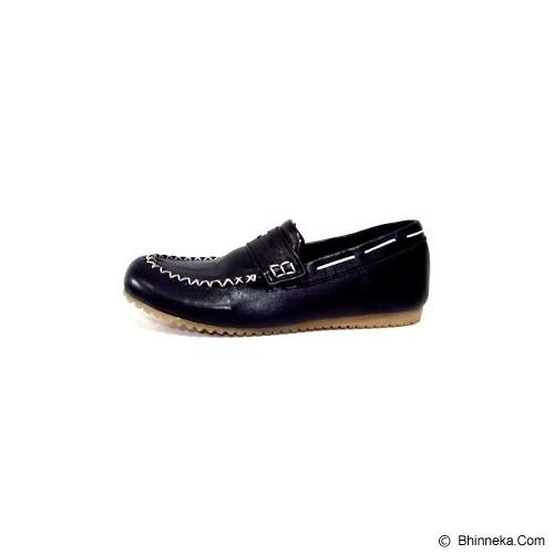 ONWKIDZ Sepatu Anak Casual Slip On Size 26 [CBBA] - Black Bat - Sepatu Anak