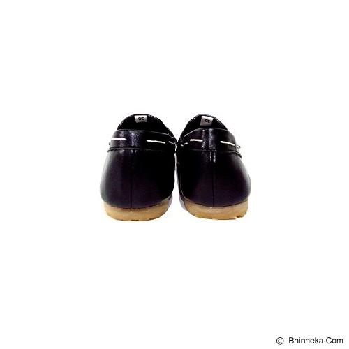 ONWKIDZ Sepatu Anak Casual Slip On Size 30 [CBBA] - Black Bat - Sepatu Anak