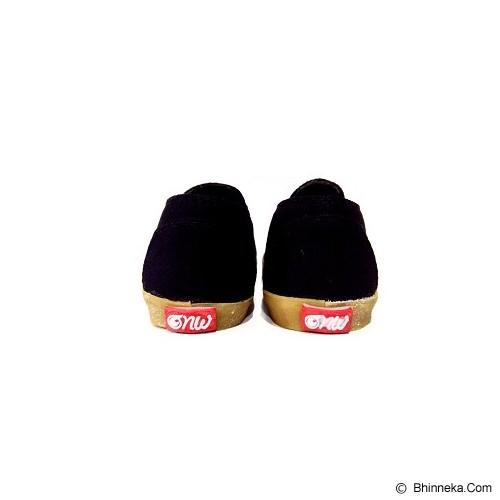 ONWKIDZ Sepatu Anak Casual Slip On Size 24 [CBDO] - Black Doxie - Sepatu Anak