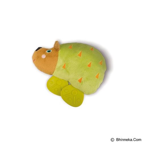OOPS Boneka Gigitan Hedgehog [OP13002.24] - Dot Bayi / Pacifier & Teethers