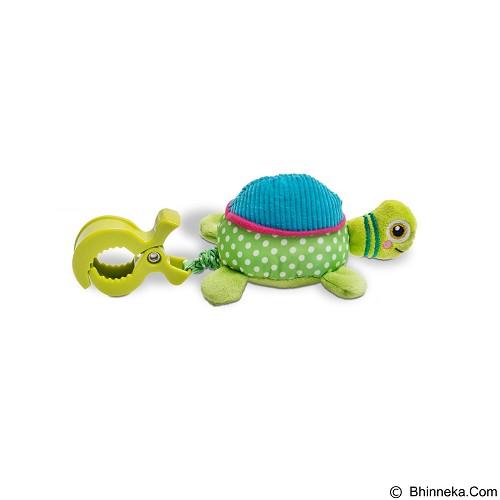OOPS Easy-Move!Turtle [OP11013.23] - Mainan Gantung / Stroller Toy