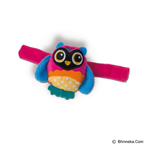 OOPS Easy-Shake Friends!Owl [OP13005.12] - Beauty and Fashion Toys