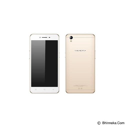OPPO Neo 9 [A37] - Gold (Merchant) - Smart Phone Android