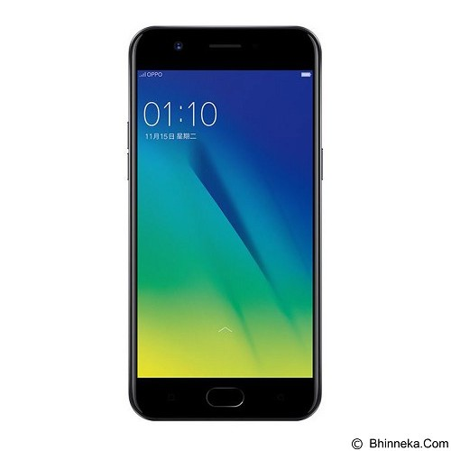 OPPO A57 - Black (Merchant) - Smart Phone Android