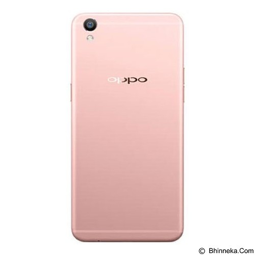 OPPO F1 Plus - Rose Gold (Merchant) - Smart Phone Android