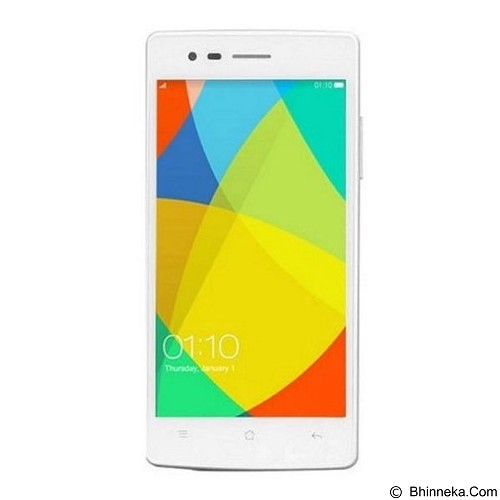 OPPO Neo 5S - White - Smart Phone Android