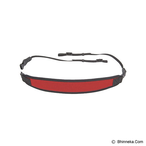 OPTECH USA Classic Strap - Red - Camera Strap