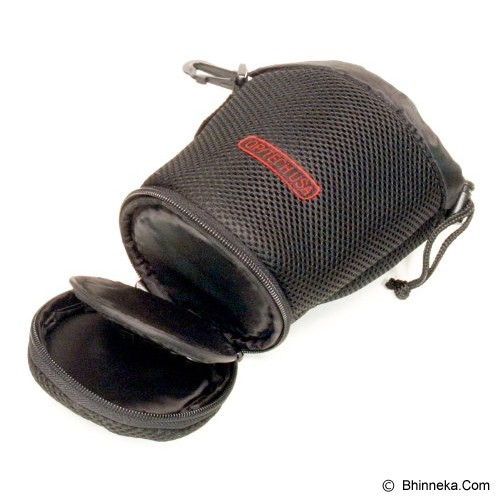OPTECH USA Lens/Filter Pouch - Small - Filter Pouch