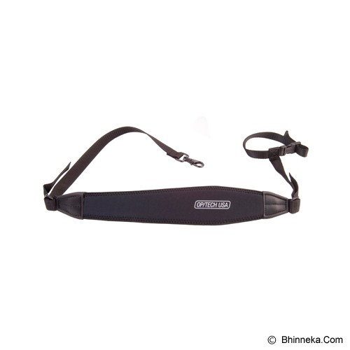OPTECH USA Tripod Strap - Swivel - Black - Tripod Bag and Strap