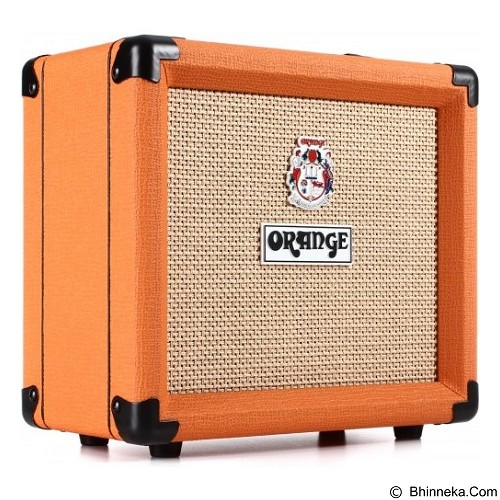 ORANGE Crush [12] - Guitar Amplifier