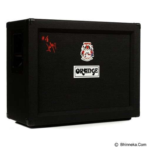 ORANGE JRT-CAB PPC212 - Guitar Amplifier