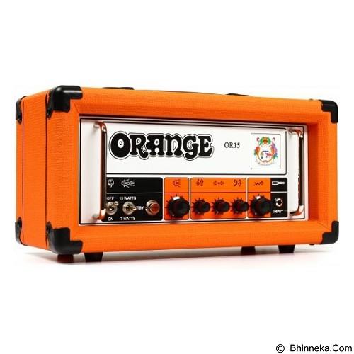 ORANGE OR15H - Gitar Amplifier